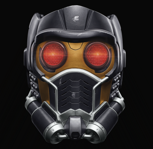 MARVEL LEGENDS SERIES STAR LORD ELECTRONIC HELMET 1 Black Background 500x488 MARVEL LEGENDS SERIES STAR LORD ELECTRONIC HELMET 1 Black Background