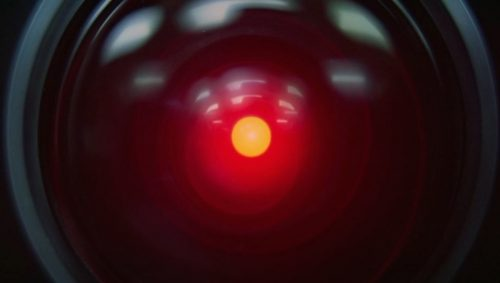 You can now own a personal HAL 9000