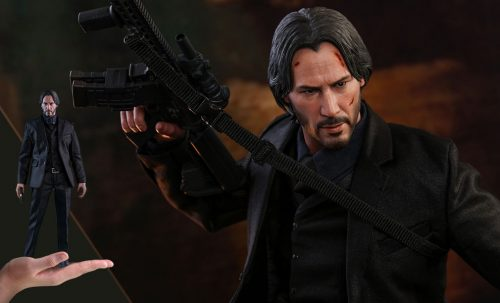 John wick 2 john wick sixth scale figure hot toys feature 903754 500x303 John Wick Sixth Scale Figure by Hot Toys
