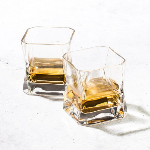 blade runner whiskey glasses 29498 500x500 Blade Runner Whiskey Glasses