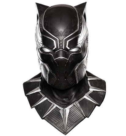image 110252 primary shsnowatermark Black Panther Adult Replica Mask