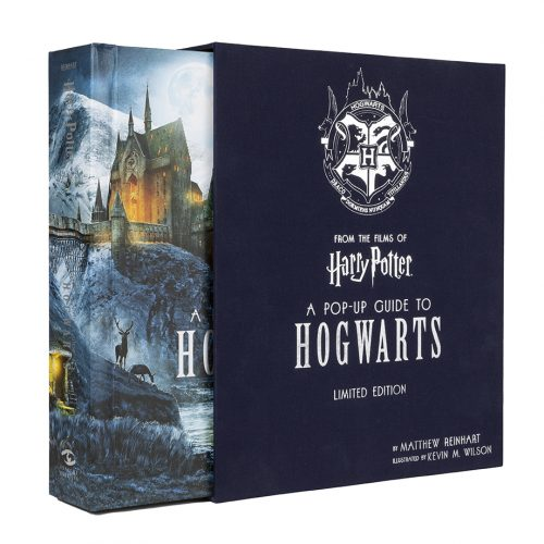 79203 69371 cover 500x500 Harry Potter: A Pop Up Guide to Hogwarts