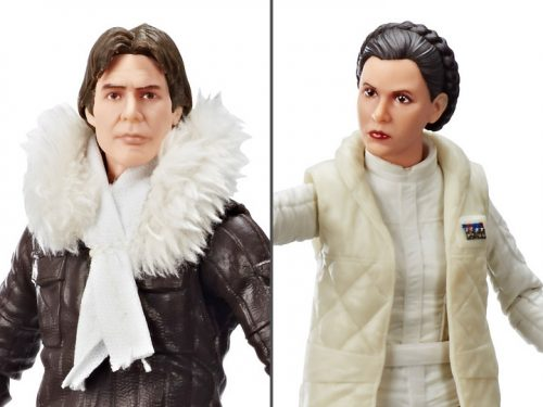 a6ad8493 0860 4726 ad09 5fc0c2837adb 500x375 Star Wars: The Black Series Han Solo & Leia Organa (Empire Strikes Back) Exclusive Two Pack
