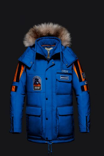 columbia star wars empire crew parka 1 333x500 This Star Wars Parka is a Replica of the Ones Worn By the Movies Crew