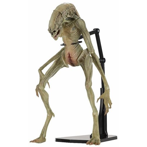 a5ec6953b31c4040af3b8e95b5eaea22lg Aliens Alien Ressurection Newborn 7 Inch Scale Deluxe Action Figure   Entertainment Earth