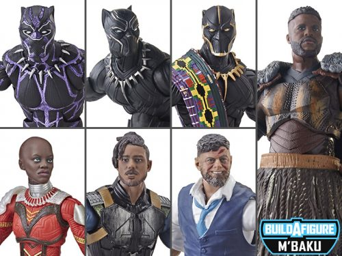fc299c5b 2c9e 49b4 9b28 5dbacf1b1837 500x375 Black Panther Marvel Legends Wave 2 Set of 6 Figures (MBaku BAF)