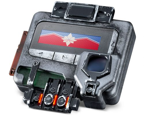 Captain Marvel Universal Pager 500x406 Captain Marvel Universal Pager