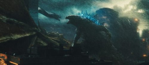 Godzilla: King of the Monsters Director Michael Dougherty Shares Easter Eggs & More