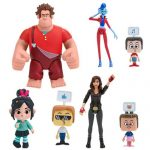 Ralph Breaks the Internet Action Figure Wave 2 Case – Entertainment Earth