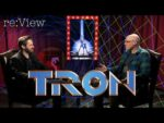 Tron and Tron: Legacy – re:View