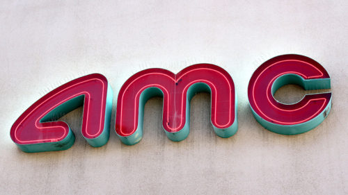 amc theaters 500x281 AMC Announces Debt Deal to Keep Theater Chain Afloat