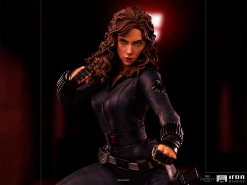 Color2 500x375 The beauty and Mortal #BlackWidow wins the Legacy 1/4 version by @IronStudios !